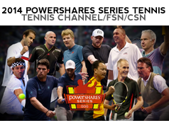 2014 POWERSHARES SERIES TENNIS